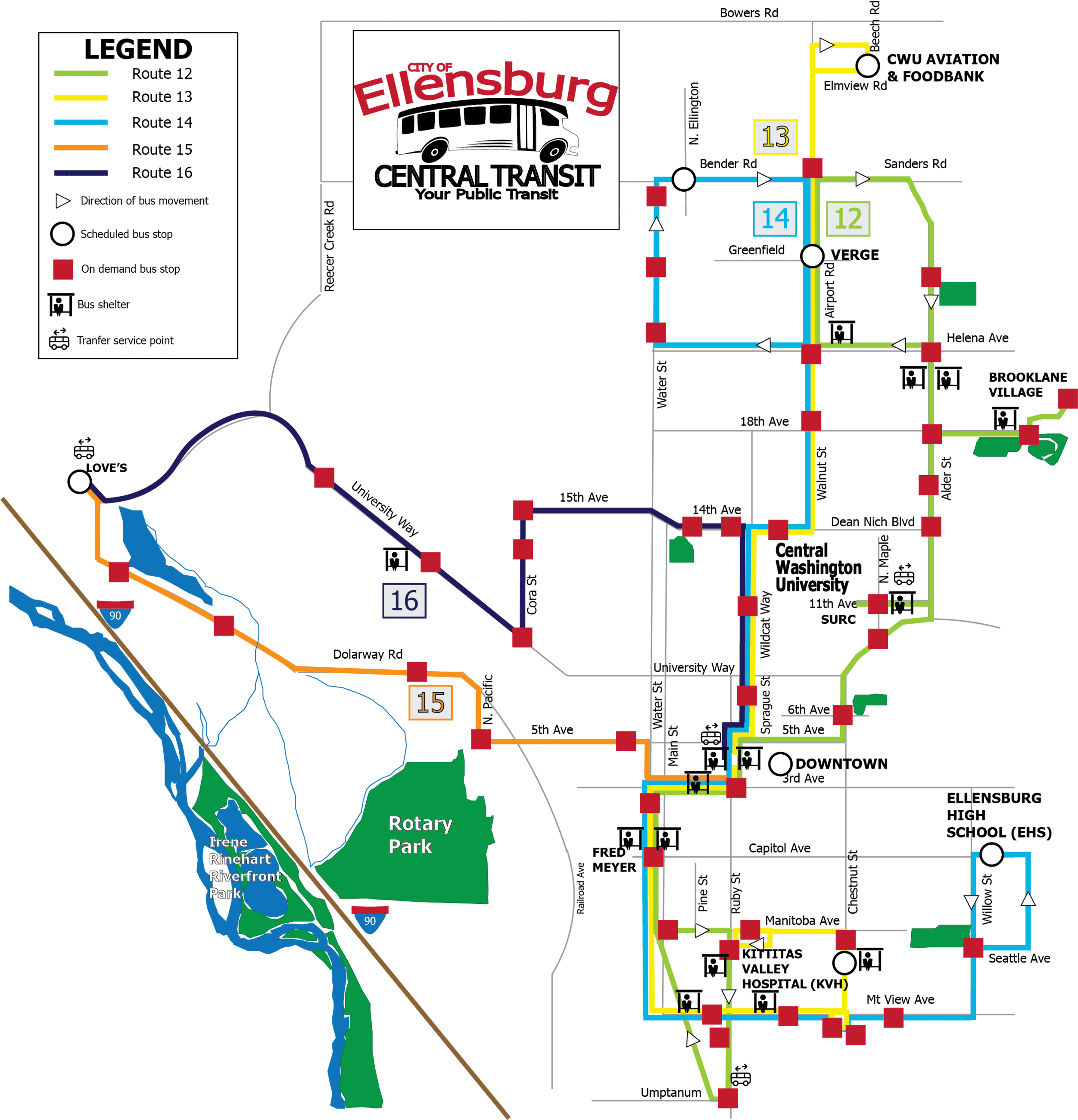 Ellensburg_Route_Update_system_map_8-27-19_no_logo